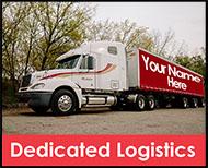 Trucking, transportation and warehousing Grand Rapids west Michigan